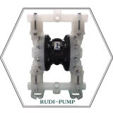 Rd15 Aodd Pumpe (PLASTIK)