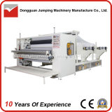 Machine à grande vitesse de papier de soie de soie de Toliet dans la chaîne de production