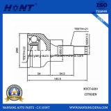 Citroen exterior Semieje Parts- Conjunto de CV (NYCT-6019)