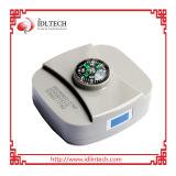 EmおよびMIFAREのカードのための長距離RFID実行中の札