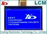 FSTN-radertje LCD van de Vertoning van de Module het Openlucht en BinnenLCD Scherm van de 240*128- Resolutie