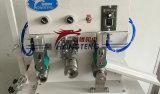방수 지퍼 #3#5#8#10를 위한 지퍼 열려있는 사슬 기계