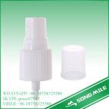 24/410 di spruzzatore di plastica bianco della foschia della chiusura della vite