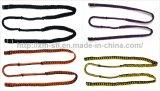 卸し売りハンドメイドの編みこみの多彩な手綱
