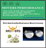 Nutrition riche d'OEM (formule de mélange de No/Endruance)