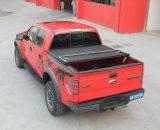 Faltende Tonneau-Deckel für Bett 2005-2014 Toyota-Tacoma 5 '