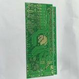OSPの液浸の金、無鉛Hal HASL 1-20layer PCBの製造業