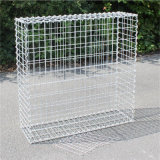 0.5*0.5*0.5m China Supply Galvanized Welded Gabion Basket (ZDWGB)