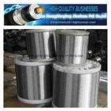 De volledig Opgeslagen Draad van het Aluminium