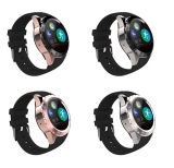 BluetoothのスマートなBracelets 4.0 HD IPS LCD 240*240 Pixel