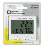 Тестер часов метра влажности температуры цифров индикации DC102 большой LCD