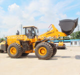 La Cina Loader Price per Wheel Loader 966