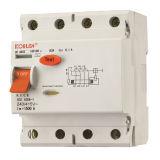 RCCB de alta qualidade (KNL7-63) Disjuntor de corrente residual