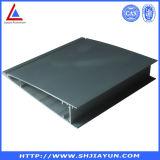 Accesorios de aluminio del perfil de 6000 series T5