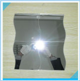 vidrio revestido de aluminio del espejo de diverso estilo de 2mm-8m m