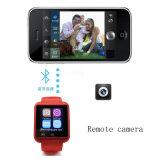 Reloj elegante de Gelbert Bluetooth para el teléfono elegante androide