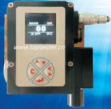 Équipement de analyse en ligne de qualité d'huile (PTT-002)