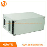 fibre optique FTTH Distribution Box de 24~96-Core Rack Mounted 2~5u FTTH Distributon Frame Wall Mount ODF