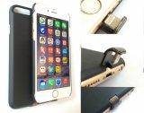 iPhone аттестованное Qi 2016 беспроволочного случая приемника заряжателя защитное аргументы за 6