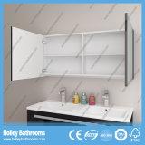Alta unità chiara di vanità della stanza da bagno della vernice della lampada moderna del LED (B925P)