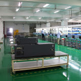 China-große Kapazitäts-vektorsteuervariablen-Frequenz-Inverter