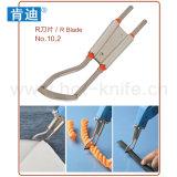 Горячее лезвие резца ножа (лезвие r)