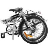 """[فأيشن] 20 """" [7سبيد] يطوي درّاجة/[فلودينغ] درّاجة/درّاجة خاصّ"""