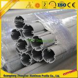 tubo de aluminio de aluminio anodizado modificado para requisitos particulares 2016 6000 series del tubo de aluminio