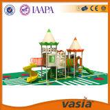 Спортивная площадка парка атракционов напольная (VS2-160425-33)