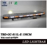 스포트라이트, 브레이크 라이트, 굴욕 및 합금을%s 가진 Lightbar를 경고하는 59 인치 LED는 점화한다 (TBD-GC-811L-E 150CM)