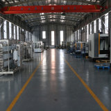 Средство машинного оборудования машины оборудования фабрики молока