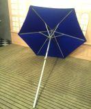 Énergie solaire Product avec Solar Panels Recharger Solar Sun Umbrella 02c