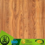 MDFの床、HPLのための装飾的なPUのペーパーに塗る70-85GSM