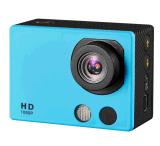 1080P 50m Ecran LCD tactile Action Camera pour l'extérieur
