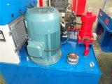 Y32 machine de presse hydraulique de la série 800t 4-Column avec le contrôleur d'AP