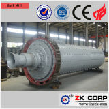Ball horizontal Mill para Ore Dressing Prodcution