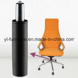Cylindre de gaz noir de présidence de bureau de levage de gaz de cylindre