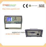 9개 범위 (AT2817A)를 가진 디지털 Lcr 미터