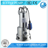 Hwd Submersible Sewage Pump mit AISI304 SS Impeller