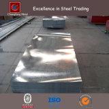 Горячего DIP гальванизировать стальная катушка (CZ-C02)