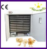 Hhd 2112 Automatische Incubator van Eieren de volledig met Ce- Certificaat