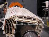 Forme électrique, cale de moteur, bras en travers de service