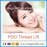 新しい美容製品の目の心配のPdoの糸の上昇の表面