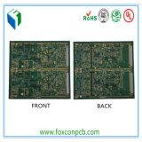 堅い機密保護PCBのボードの製造者、コミュニケーションはPCBを堅曲げる