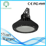Lumière élevée industrielle de vente chaude de compartiment de l'usine DEL 100W 120W 150W