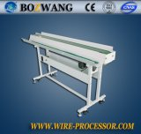 Automatic Wire Stacker for Wire Stripping Machine