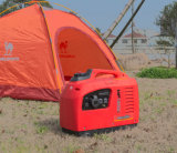 800W Gasoline Digital Inverter Recoil rv Dedicated Outdoor Generators met Ce EPA GS Xg1000