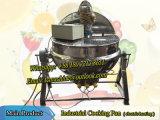 Calefacción eléctrica vestido de la caldera para la salsa de tomate