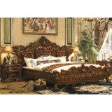 Klassisches Gewebe-Sofa stellte für Wohnzimmer-Möbel ein (531A)