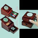 Qualitäts-kreativer Zigaretten-Paket-Kasten